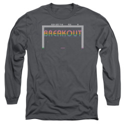 Image for Atari Long Sleeve T-Shirt - Breakout 2600