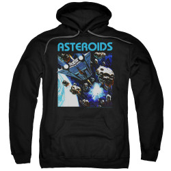 Image for Atari Hoodie - 2600 Asteroids
