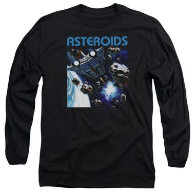 Image for Atari Long Sleeve T-Shirt - 2600 Asteroids