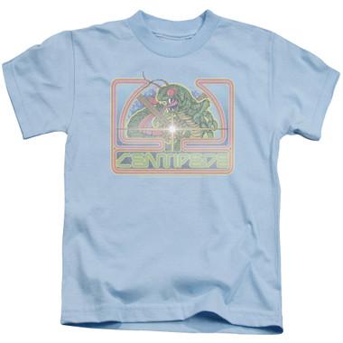 Image for Atari Kids T-Shirt - Classic Centipede