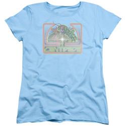 Image for Atari Woman's T-Shirt - Classic Centipede