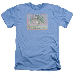 Image for Atari Heather T-Shirt - Classic Centipede