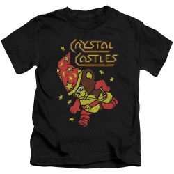 Image for Atari Kids T-Shirt - Crystal Castles Bear