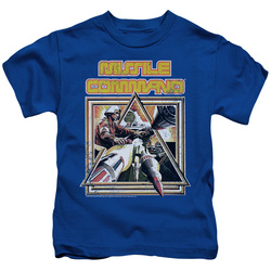 Image for Atari Kids T-Shirt - Missile Command