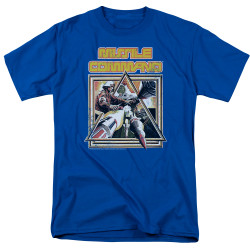 Image for Atari T-Shirt - Missile Command