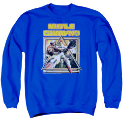 Image for Atari Crewneck - Missile Command