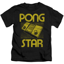 Image for Atari Kids T-Shirt - Pong Star