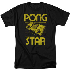 Image for Atari T-Shirt - Pong Star