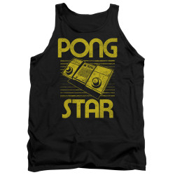 Image for Atari Tank Top - Pong Star
