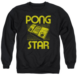 Image for Atari Crewneck - Pong Star