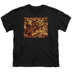 Image for Atari Youth T-Shirt - Tempest Demon Reach