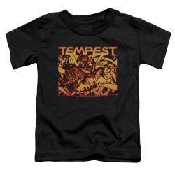 Image for Atari Toddler T-Shirt - Tempest Demon Reach