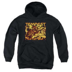 Image for Atari Youth Hoodie - Tempest Demon Reach
