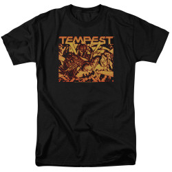 Image for Atari T-Shirt - Tempest Demon Reach
