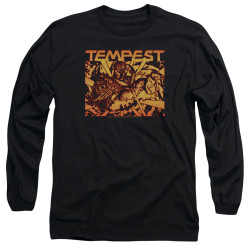 Image for Atari Long Sleeve T-Shirt - Tempest Demon Reach