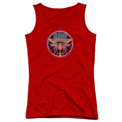 Atari Girls Tank Top - Yars Revenges
