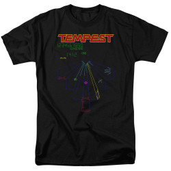 Image for Atari T-Shirt - Tempest Screen