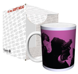 Image for Reservoir Dogs Mr. Pink Coffee Mug
