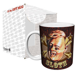 Image for Goonies Sloth Stars Coffee Mug