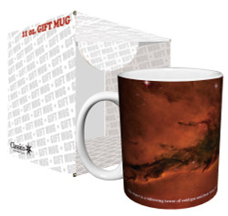 Image for Nebula Coffee Mug