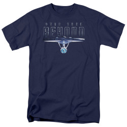 Image for Star Trek Beyond T-Shirt - Enterprise