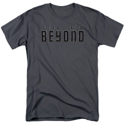 Image for Star Trek Beyond T-Shirt - Logo