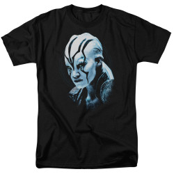 Image for Star Trek Beyond T-Shirt - Jaylah Burst