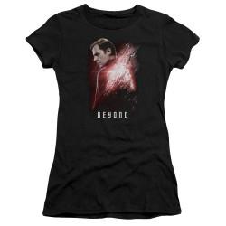 Image for Star Trek Beyond Girls T-Shirt - Scotty