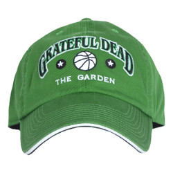 Image for Grateful Dead - The Garden Kelly Hat