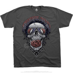Image for Grateful Dead - Steal Your Shades Grey T-Shirt