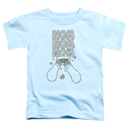 Image for Sesame Street Toddler T-Shirt - Nom Nom