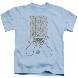 Image for Sesame Street Kids T-Shirt - Nom Nom