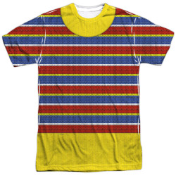 Image for Sesame Street T-Shirt - Ernie Costume