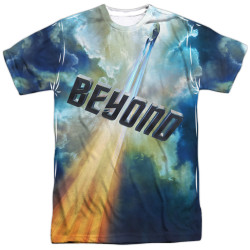Image for Star Trek Beyond T-Shirt - To the Stars