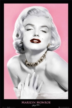 Image for Marilyn Monroe Poster - Seduce
