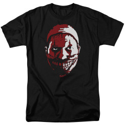Image for American Horror Story T-Shirt - the Clown
