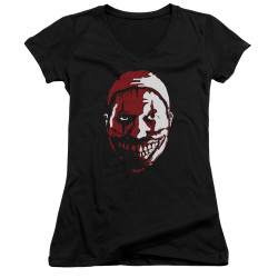 Image for American Horror Story Girls V Neck - the Clown