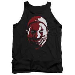 Image for American Horror Story Tank Top - the Clown