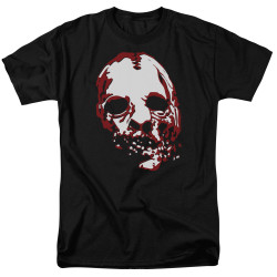 Image for American Horror Story T-Shirt - Bloody Face