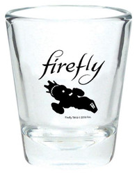 Image for Firefly Shot Glass