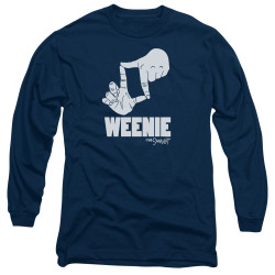 Image for The Sandlot Long Sleeve Shirt - L7 Weenie