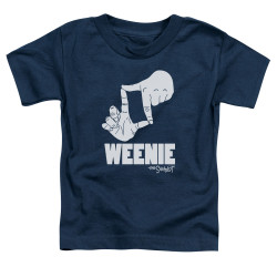 Image for The Sandlot Toddler T-Shirt - L7 Weenie
