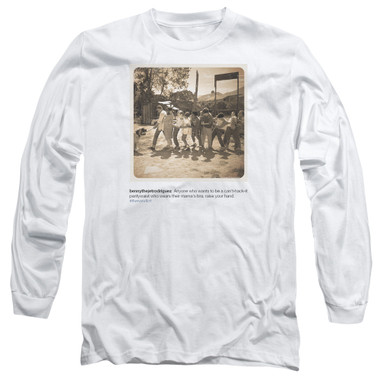 Image for The Sandlot Long Sleeve Shirt - Pantywaist