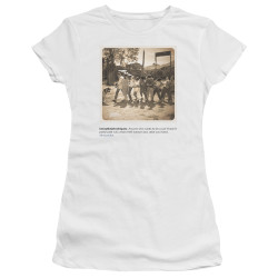 Image for The Sandlot Girls T-Shirt - Pantywaist