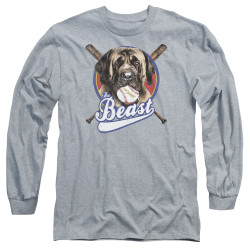 Image for The Sandlot Long Sleeve Shirt - the Beast