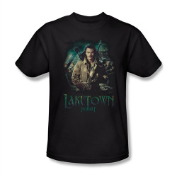 The Hobbit Desolation of Smaug Protector T-Shirt