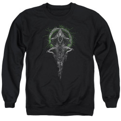 Image for Alien Crewneck - Monarch