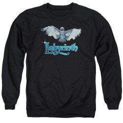 Image for Labyrinth Crewneck - Title Sequence