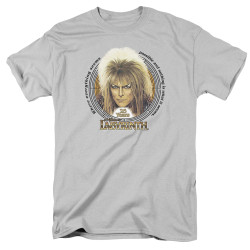 Image for Labyrinth T-Shirt - 25 Years