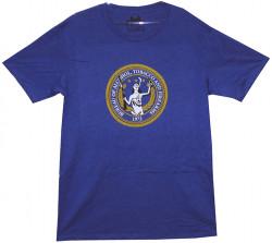 Bureau of Alcohol, Tobacco, & Firearms T-Shirt